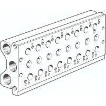 PRS-ME-1/8-8 33411 Anschlussblock