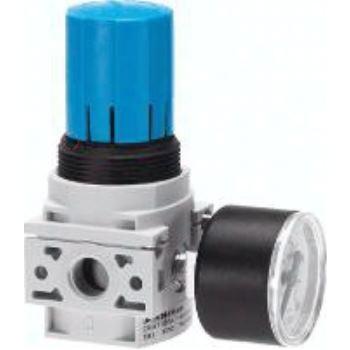 LR-1/4-DB-7-MINI 539682 Druckregelventil