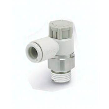AS2201F-N01-06SA SMC Drosselrückschlagventil