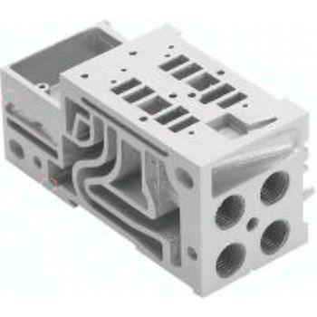 VMPAF-AP-2-2-T0 547505 Anschlussplatte
