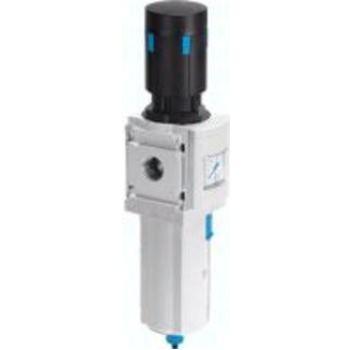 MS6-LFR-1/2-D7-ERM-AS 529188 Filter-Regelventil