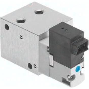 VOVG-S12-M52Q-AH-M5-1H2 560707 Magnetventil