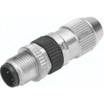 NECU-S-M12G3-HX 562027 STECKER