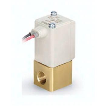 VDW24WA SMC 2/2-Wege Elektromagnetvent