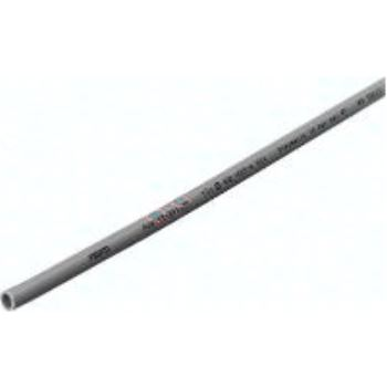 PUN-V0-6X1-SW 525438 Kunststoffschlauch