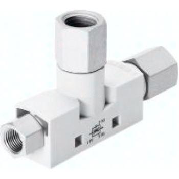 VN-05-L-T2-PI2-VI2-RI2 526116 Vakuumsaugdüse