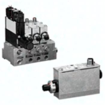 R412011202 AVENTICS (Rexroth) MS01-04-5/2XX-SR-N014-GD-AL