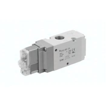 VP542R-4YD1-02FA SMC Elektromagnetventil