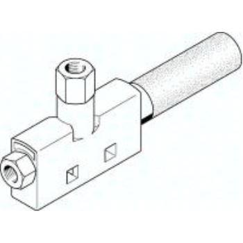 VN-14-L-T4-PI4-VI5-RO2 547708 Vakuumsaugdüse