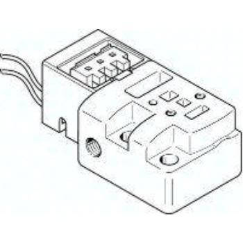 MHP1-AS-2-M3-PI 197190 Einzelanschlussplatte