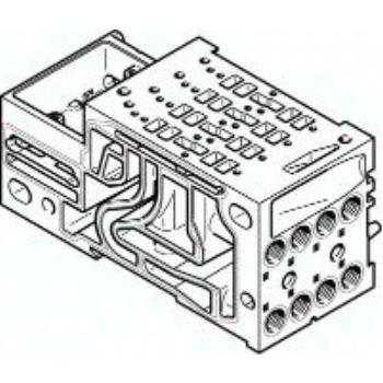 VMPAF-AP-4-1 544402 Anschlussplatte