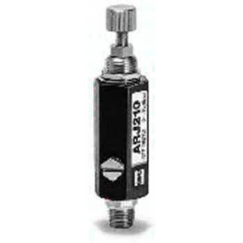 ARJ210-M5 SMC Miniatur-Regler