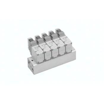 VV3P3-41-081-02 SMC Mehrfachanschlussplatte