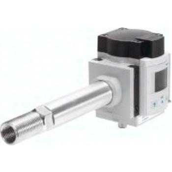 SFAM-62-3000L-TG12-2SA-M12 565379 Durchflusssensor