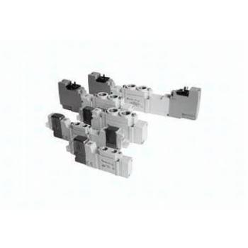 SY9120-5LOU-C12F-Q SMC Elektromagnetventil