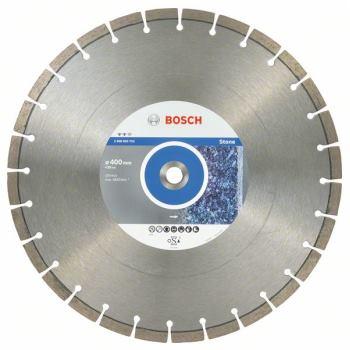 Diamanttrennscheibe Expert for Stone, 400 x 20,00x 3,2 x 12 mm