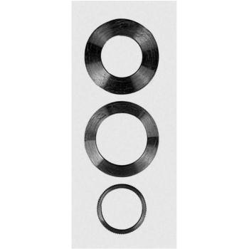 Reduzierring für Kreissägeblätter, 25,4 x 16 x 1,5
