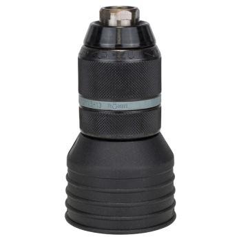 Schnellspannbohrfutter mit Adapter, 1,5 bis 13 mm,
