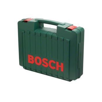 Kunststoffkoffer, 286 x 343 x 127 mm, grün