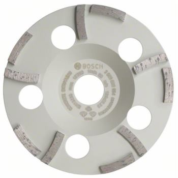 Ø 125mm Diamanttopfscheibe Expert for Concrete Extraclean
