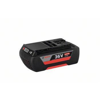 Einschub-Akkupack GBA 36V H-B SD, 2,0 Ah, Li Ion