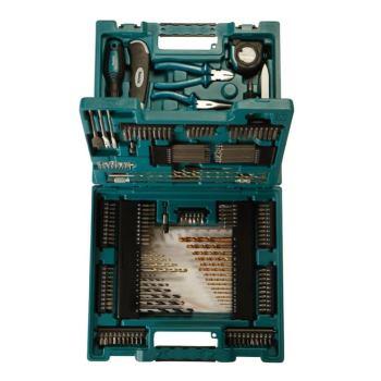 Bohrer-Bit-Set 6820V 200-tlg.