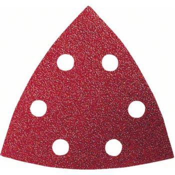 Schleifblatt 93 mm, rote Qualität