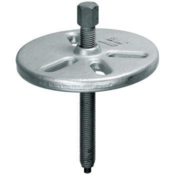 Abziehflansch 130-254 mm