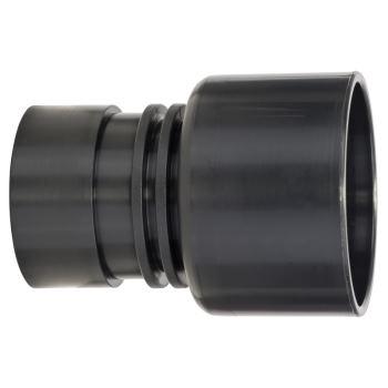 Adapter 35 mm, für alle bestehenden Schläuche, Dur