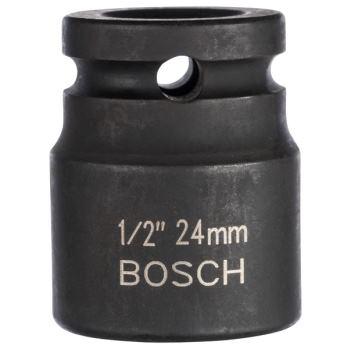 Steckschlüsseleinsatz, 24 mm, 45 mm, 30 mm, M 16,