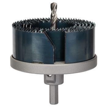 Sägekranz-Set, 6-teilig, 46 - 81 mm