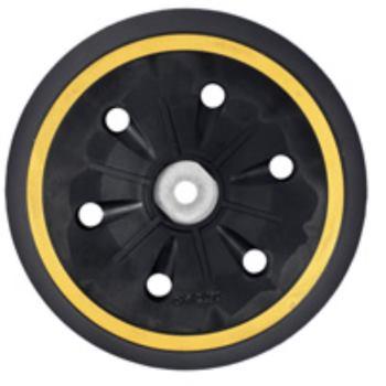150 mm Exzenter-Schleifteller (mittelha DE2643