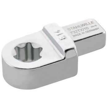 58291010 - TORX®-Einsteckwerkzeuge