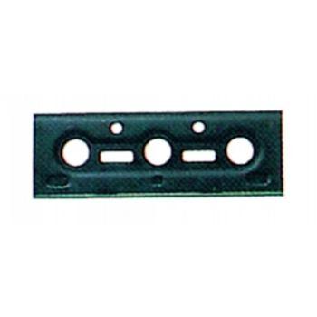 Druckplatte für Wendemesser 82 mm