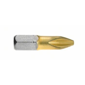 Schrauberbit Max Grip, PH 2, 25 mm, 10er-Pack, in