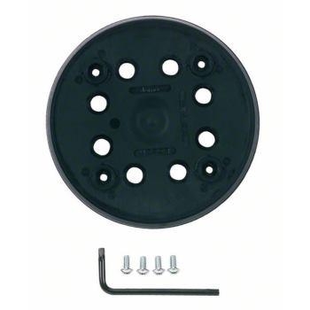Schleifteller mittel, 125 mm, für GEX 270 A ,GEX 2
