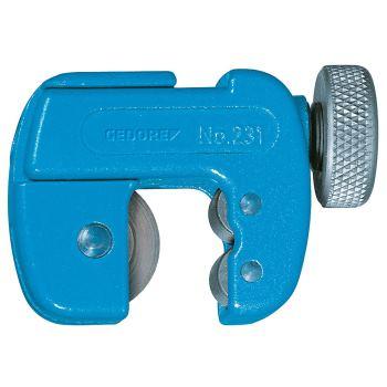 Kleinst-Rohrabschneider MINI-QUICK 4-16 mm