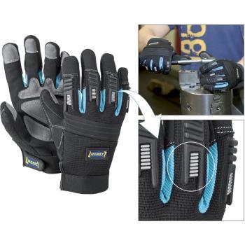 Mechaniker-Handschuhe 1987-5XL
