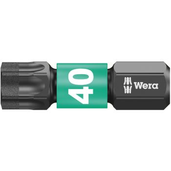 867/1 IMP DC Impaktor TORX® Bits