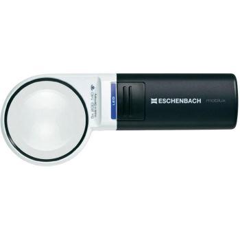 Taschenleuchtlupe mobilux LED 15115