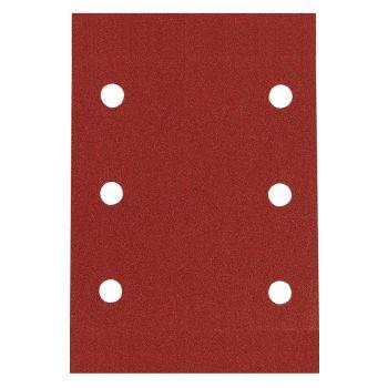 Schleifpapier 115x140mm Korn 60