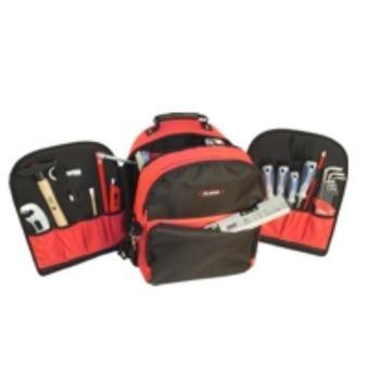 Werkzeug-Rucksack TRS aus Polytex, leer