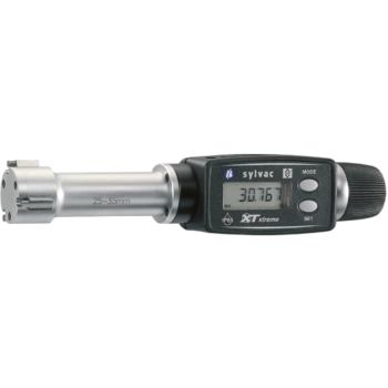 Innenmessschraube 25-35 mm 0,001 mm ZW mit Datena