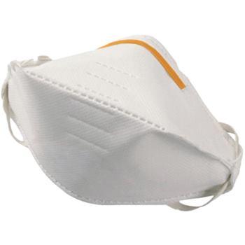 Atemschutzmaske Cobra foldy FFP 1 Faltmaske - Pack