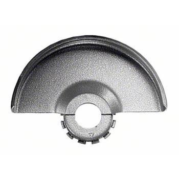 Schutzhaube ohne Deckblech, 125 mm, passend zu GWS
