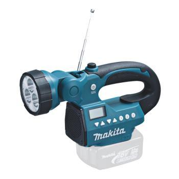 Akku-Radiolampe BMR050 LED