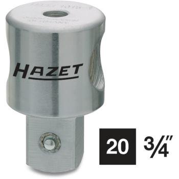 Schiebestück 1015-1 · Vierkant massiv 20 mm (3/4 Zoll) · l: 60 mm