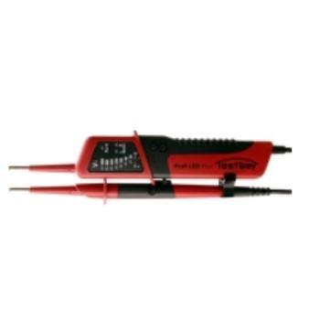 Spannungsprüfer Testboy® Profi LED Plus 6-1000V AC /DC