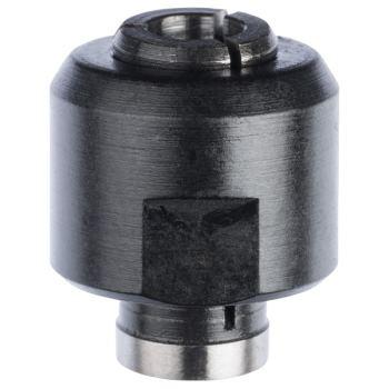 Spannzange mit Spannmutter, 6 mm, für Bosch-Gerads