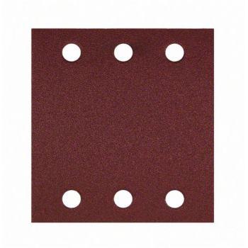 Schleifblatt-Set Best for Wood, 10-teilig, 6 Löche